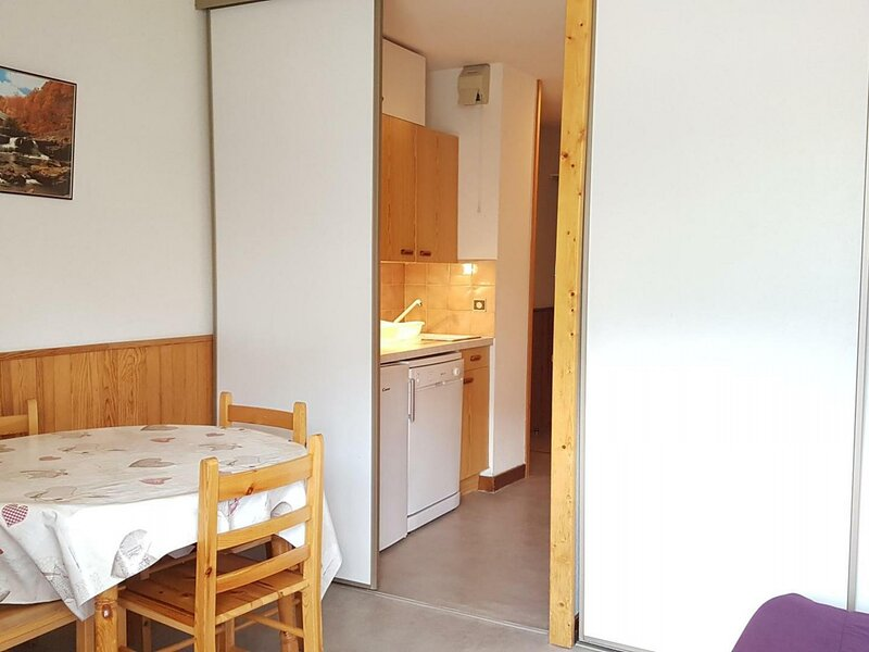 appartement avec très jolie vue, holiday rental in Flaine