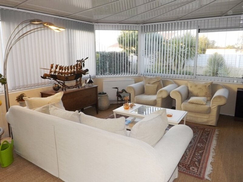 Location Maison Les Sables-d'Olonne, 5 pièces, 8 personnes, holiday rental in L'Ile-d'Olonne