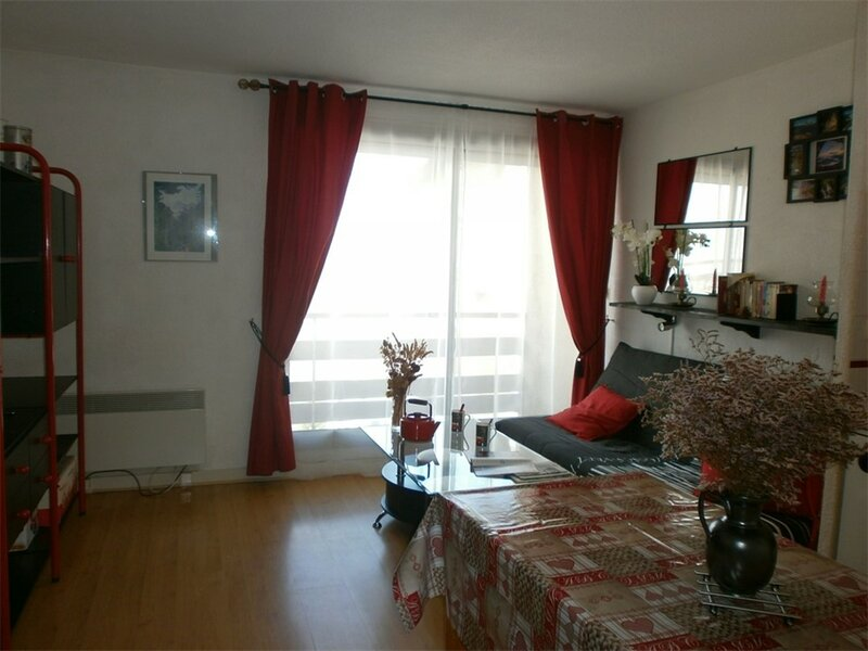 T2 6 couchages ST LARY SOULAN, vacation rental in Tramezaigues