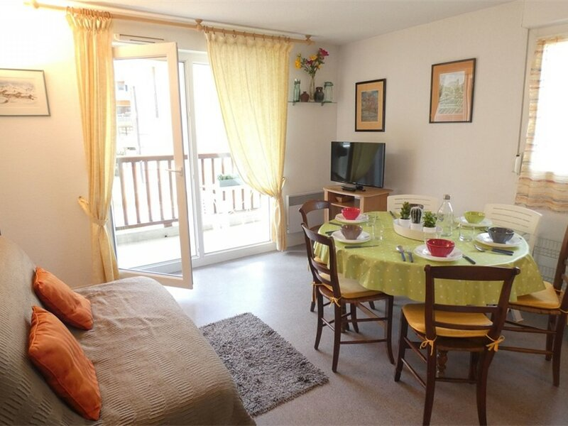 T3 6 PERS FONCIA 6 couchages ST LARY SOULAN, holiday rental in Azet