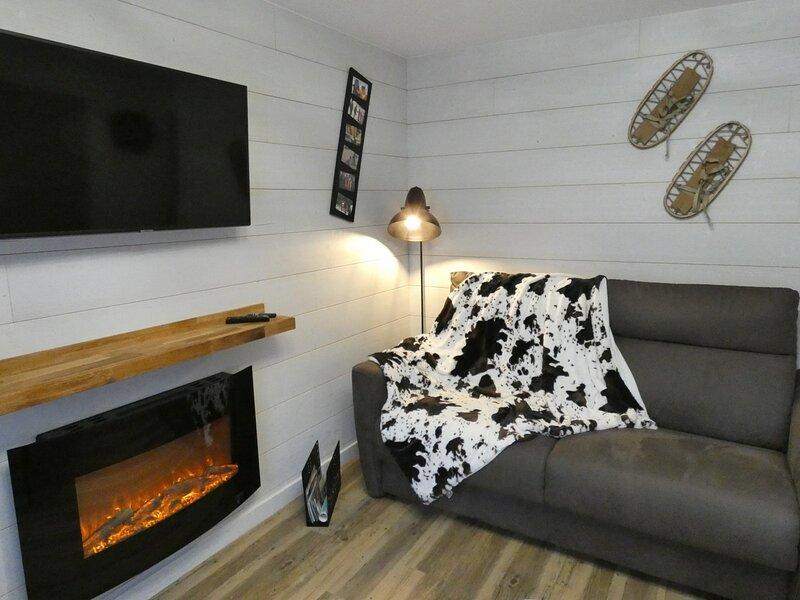 T3 6 couchages ST LARY SOULAN, aluguéis de temporada em Hautes-Pyrenees