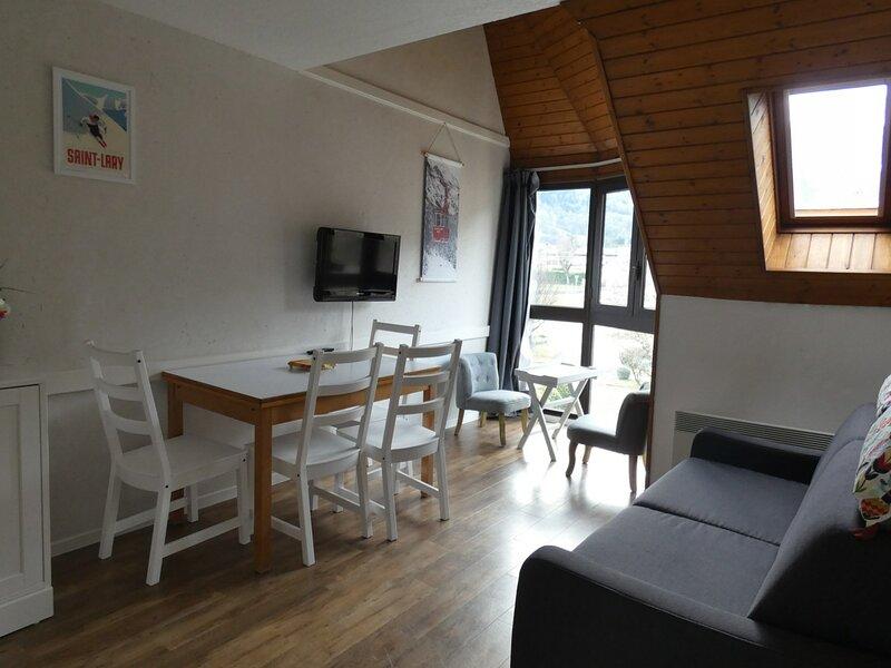 Résidence La Soulane, holiday rental in Vignec