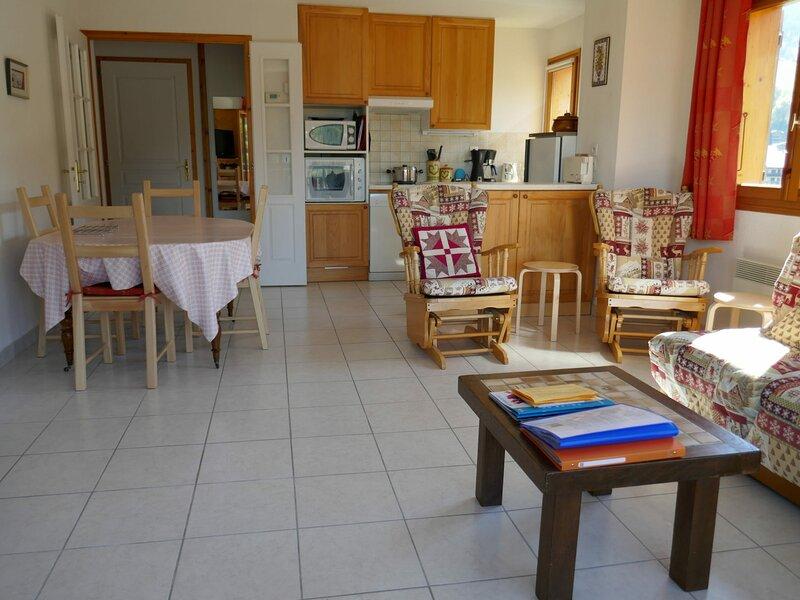 SAINT JEAN (MEJ017), holiday rental in Saint-Jean-de-Sixt
