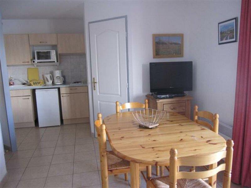Appartement 6 personnes Gardette Réallon B26, holiday rental in Reallon