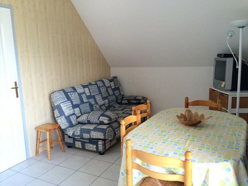 Appartement 6 personnes Chabrières 20 Réallon, alquiler de vacaciones en Reallon