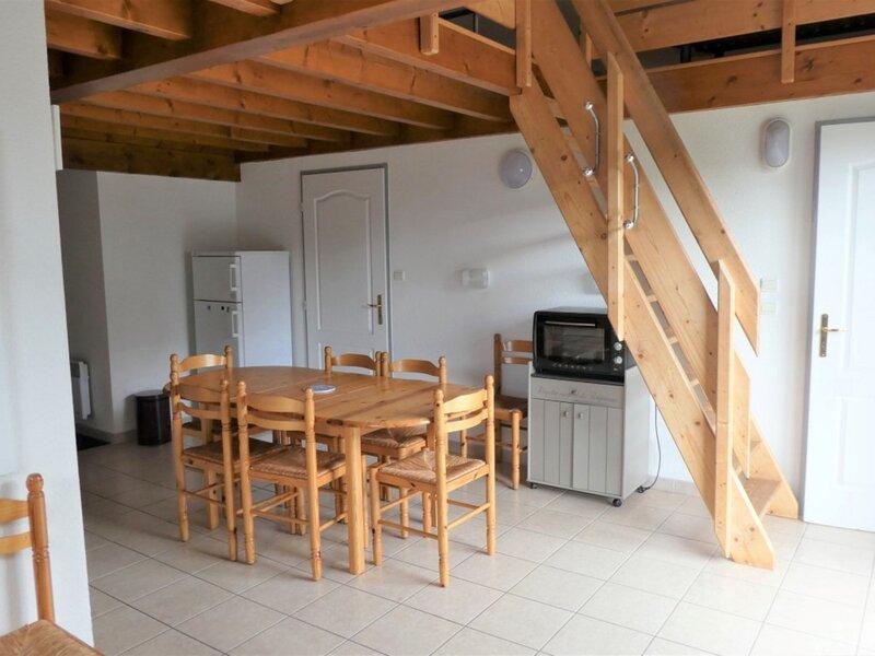 Appartement duplex 8/10 personnes Gardette Réallon B34-35, holiday rental in Puy-Sanieres