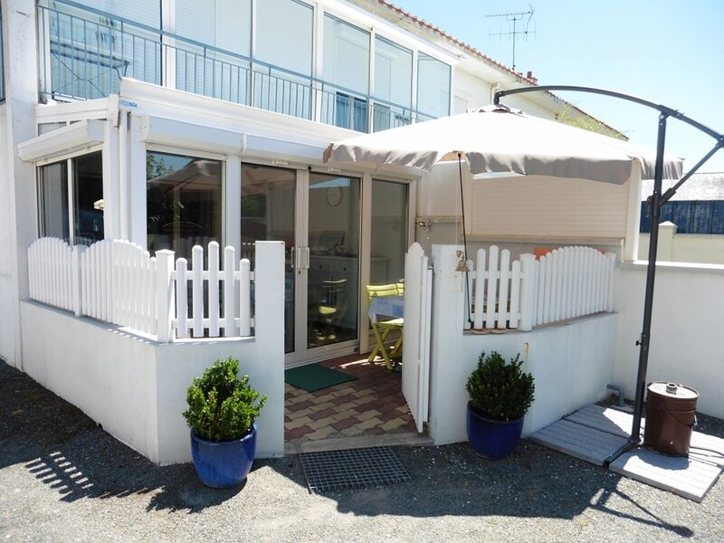 APPARTEMENT 4 PERSONNES LA BARRE DE MONTS, alquiler de vacaciones en La Barre-de-Monts