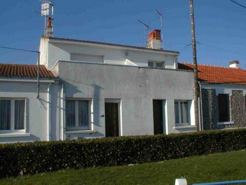 APPARTEMENT AU 1ER ET DERNIER ETAGE, location de vacances à L'Aiguillon-sur-Mer