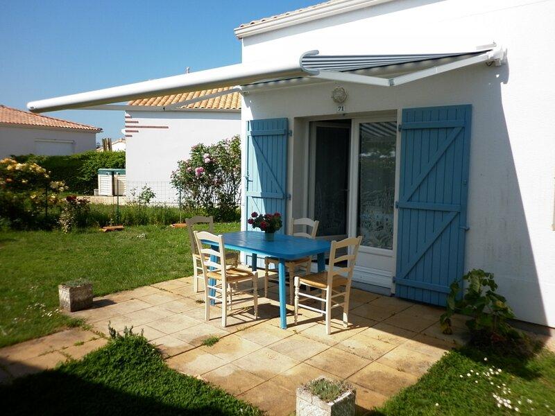 VIVE LA PISCINE !  Maisonette en résidence., location de vacances à La Faute sur Mer