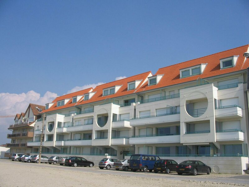 FORT MAHON PLAGE : F2 cabine face mer....., vacation rental in Fort-Mahon-Plage