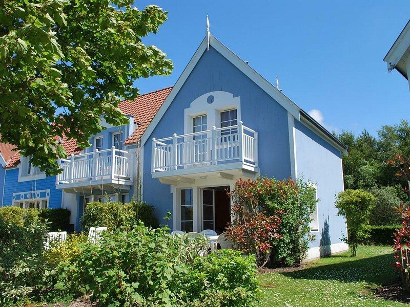 BELLE DUNE : Ile aux Oiseaux, holiday rental in Villers-sur-Authie