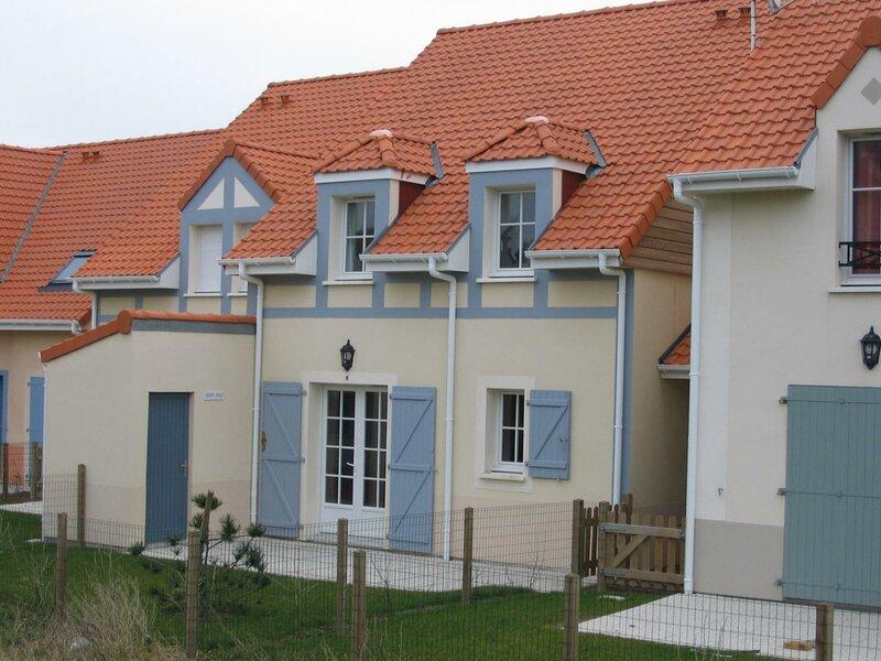 FORT MAHON PLAGE : Maison à proximité centre et plage., holiday rental in Somme