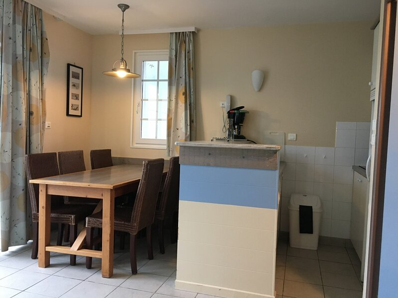 BELLE DUNE - Maison 2 Chambres, vacation rental in Fort-Mahon-Plage