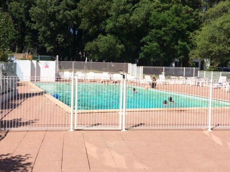 Appartement 4 personnes avec piscine, holiday rental in Jard-sur-Mer