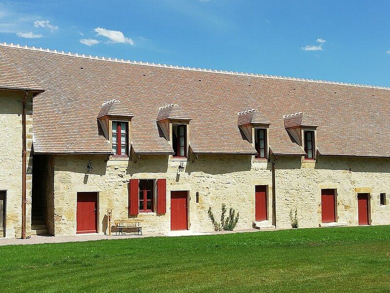 Gîte de la Grange, location de vacances à Saint-Pierre-les-Bois