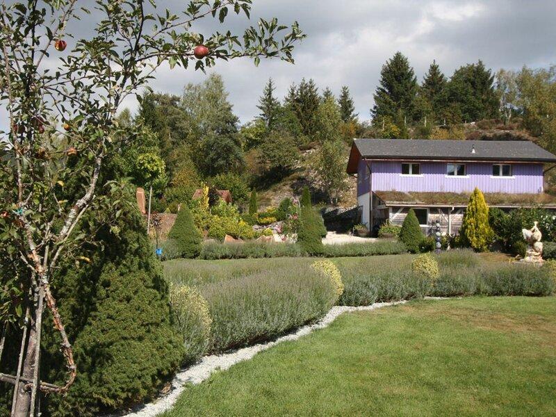 Gîte du Jardin de Bonnegoute, holiday rental in Cornimont