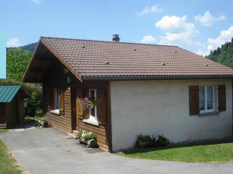 LES PLANCHES, holiday rental in Wildenstein