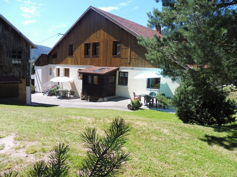 Gîte La Drosera, holiday rental in Wildenstein
