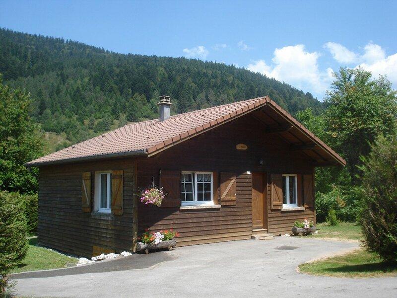 LA MIEULE, holiday rental in Wildenstein