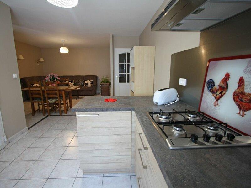 Chez Henriette, holiday rental in Mirecourt