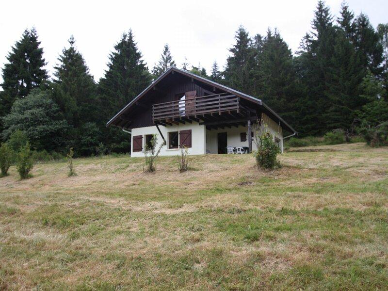 Gîte à la clairière LIEZEY, holiday rental in Liezey