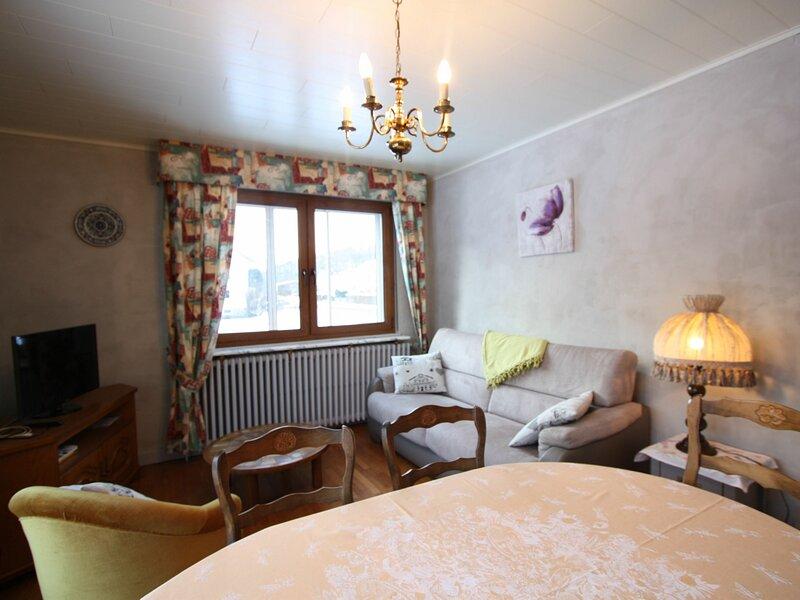 Gîte à Saulxures-sur-Moselotte, location de vacances à Rupt-sur-Moselle