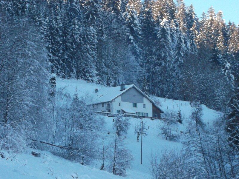 Le Gué-Mozot l'Ancien Logis, holiday rental in Girmont Val d'Ajol