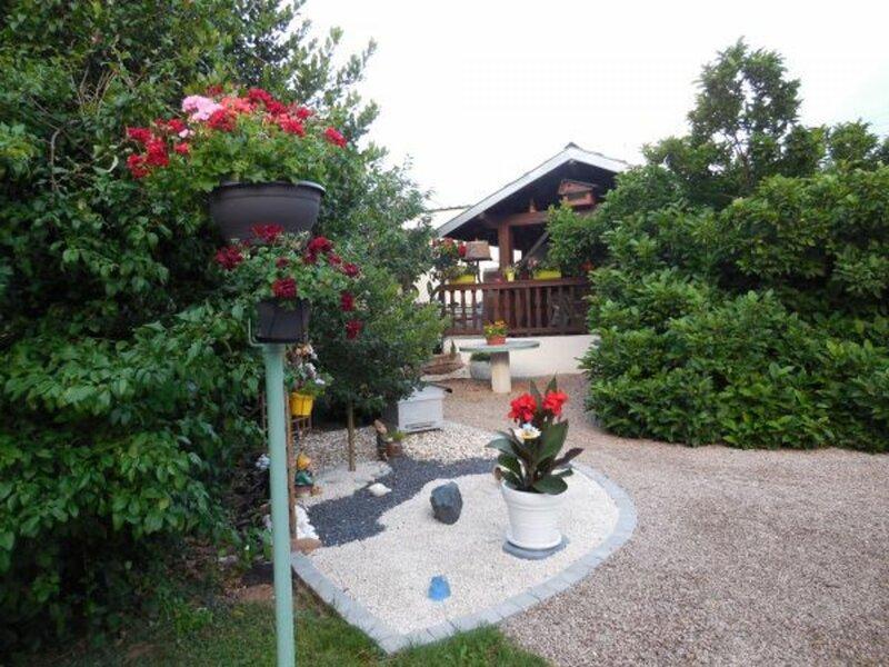 Gîte 'La Mohhotte', holiday rental in La Voivre