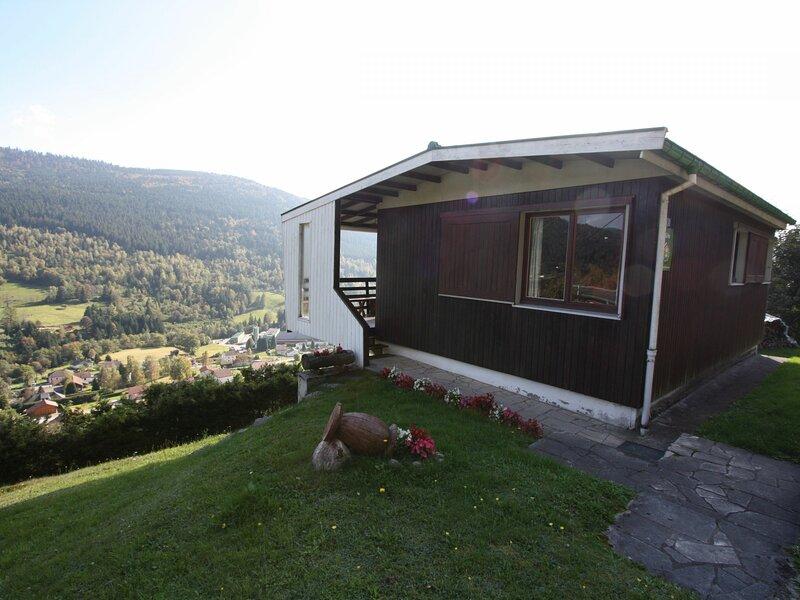 Chalet Cornimont, holiday rental in Cornimont