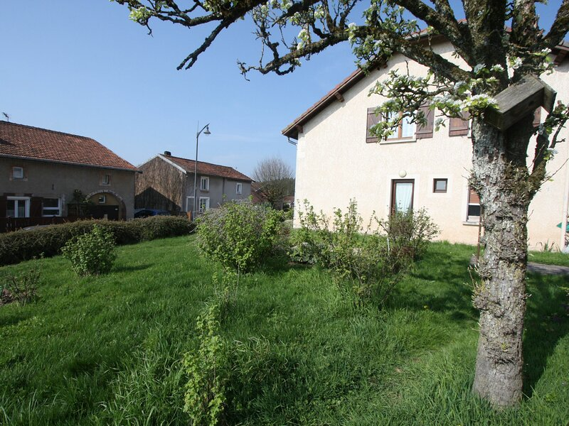 Le Point du Jour, holiday rental in Contrexeville