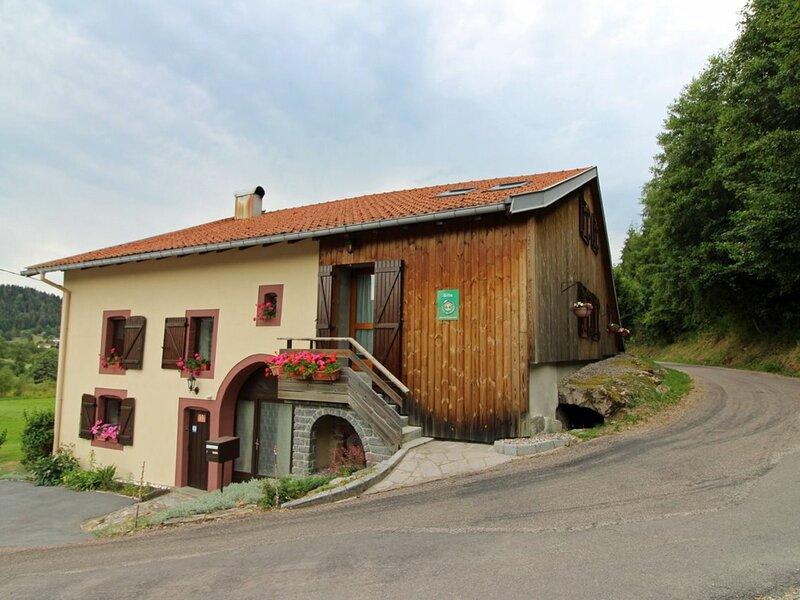 LE PETROU MOULIN, holiday rental in Liezey