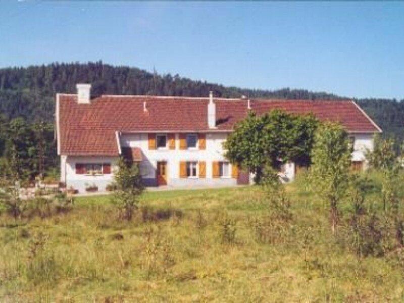 Gîte à Liézey, holiday rental in Liezey