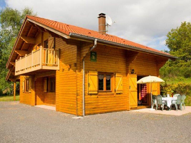 PAVAGOTCHA, holiday rental in La Voivre