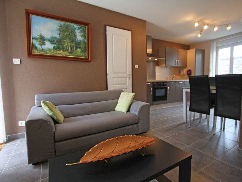 Le Nid de Louise, holiday rental in Rugney