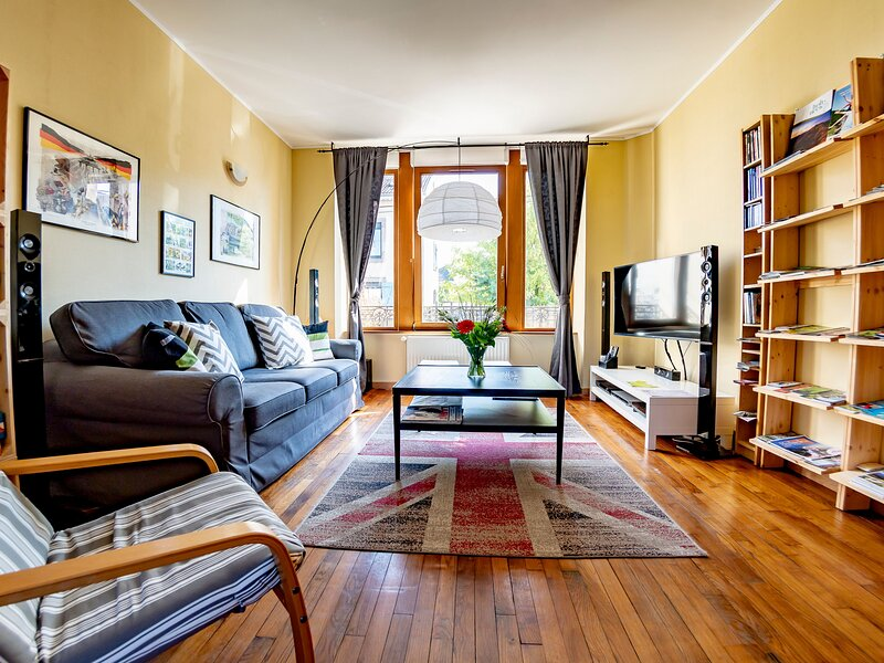L'Enchantraine, holiday rental in Epinal