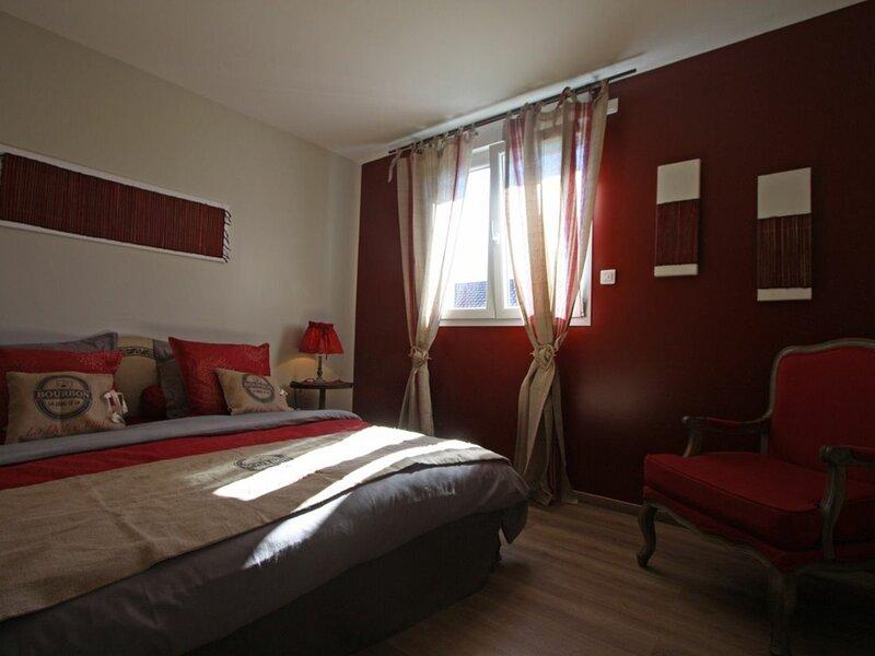 La Dolce Vita, holiday rental in Epinal