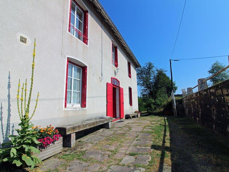 Gîte du Pont Poirot, holiday rental in Fontenois-la-Ville