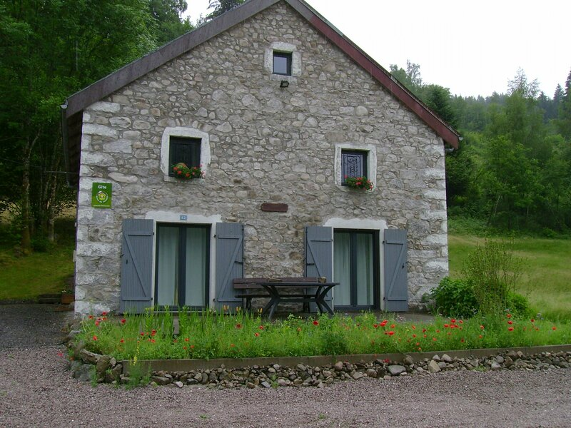 Gîte Nature, holiday rental in Cornimont
