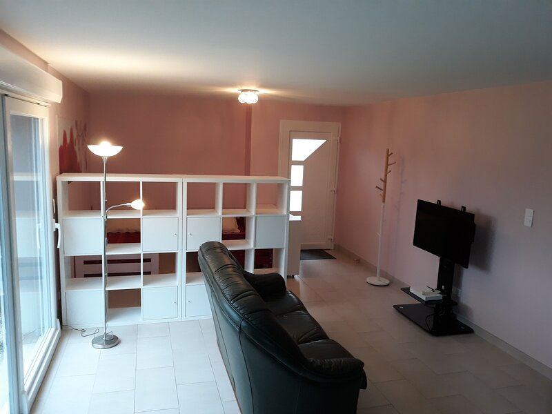 Therm'Logis, holiday rental in Neufchateau