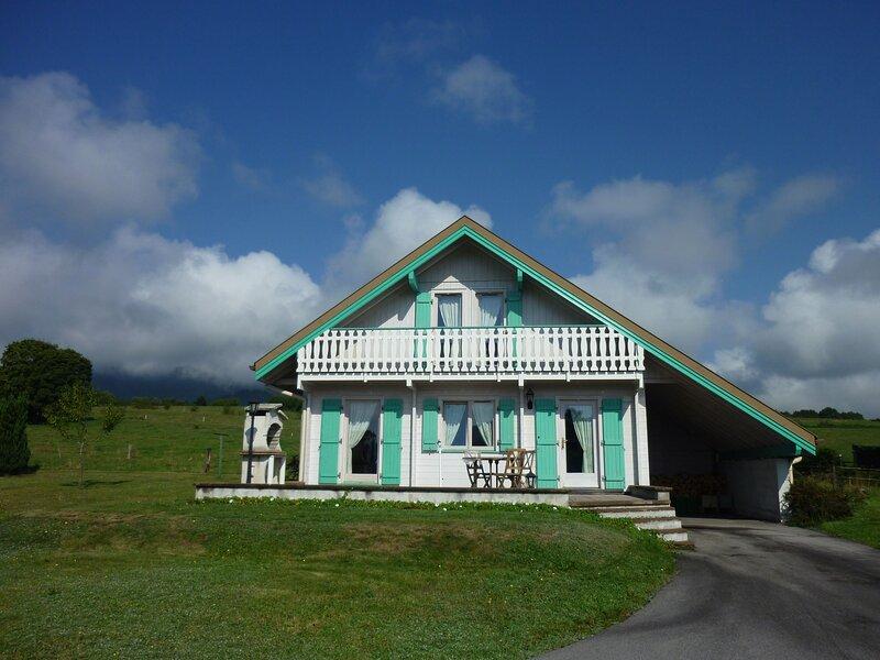 Gîte à Frapelle, holiday rental in La Voivre