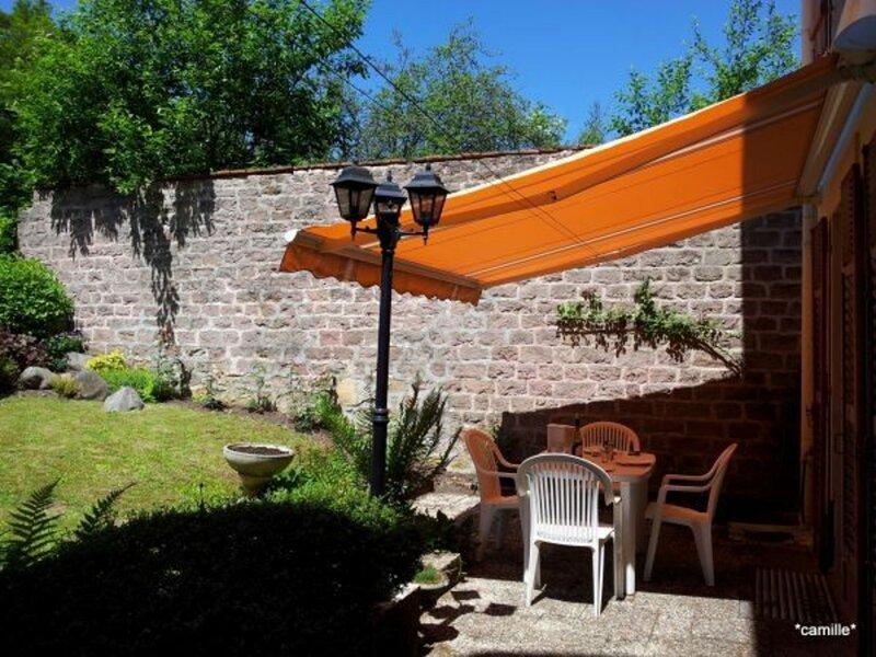 LA HALTE des PRINCES, holiday rental in Epinal