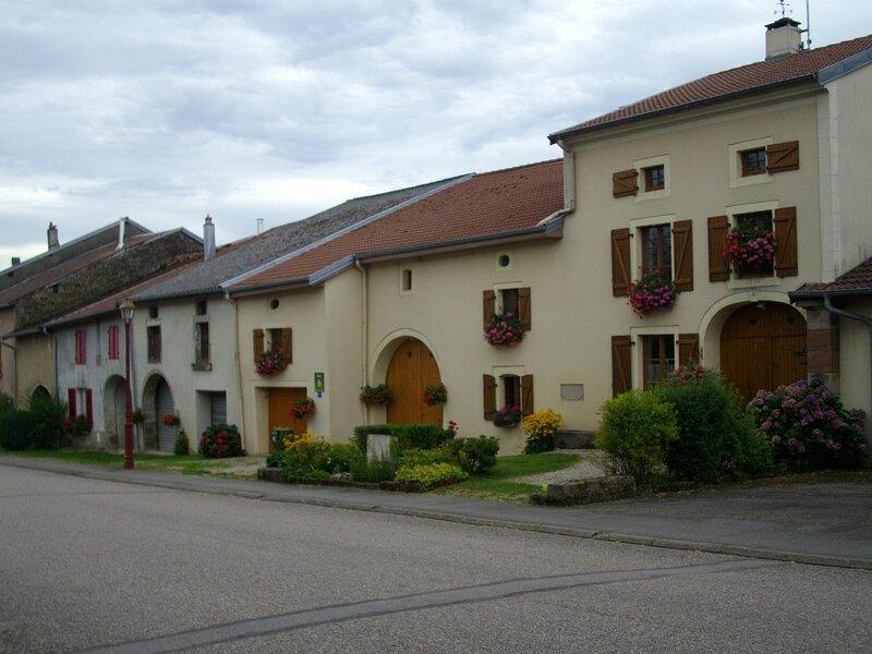 la Voivrotte, holiday rental in Fontenois-la-Ville