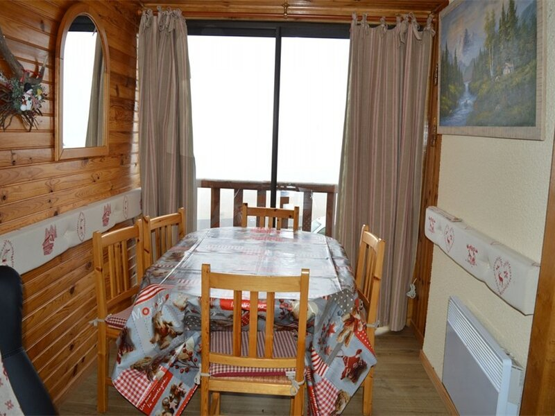 APPARTEMENT T2, holiday rental in Matemale