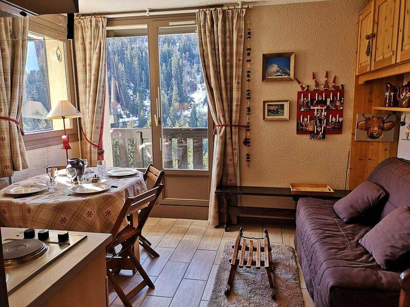 Appartement de vacances pour 4 personnes, holiday rental in Saint-Nicolas-la-Chapelle