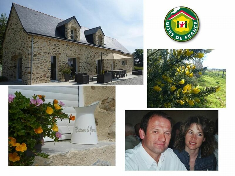 La Heurelière (12 pers), alquiler de vacaciones en Craon