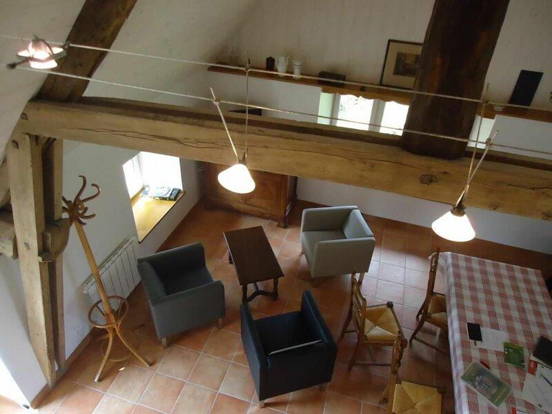 Bressac, aluguéis de temporada em Ernee