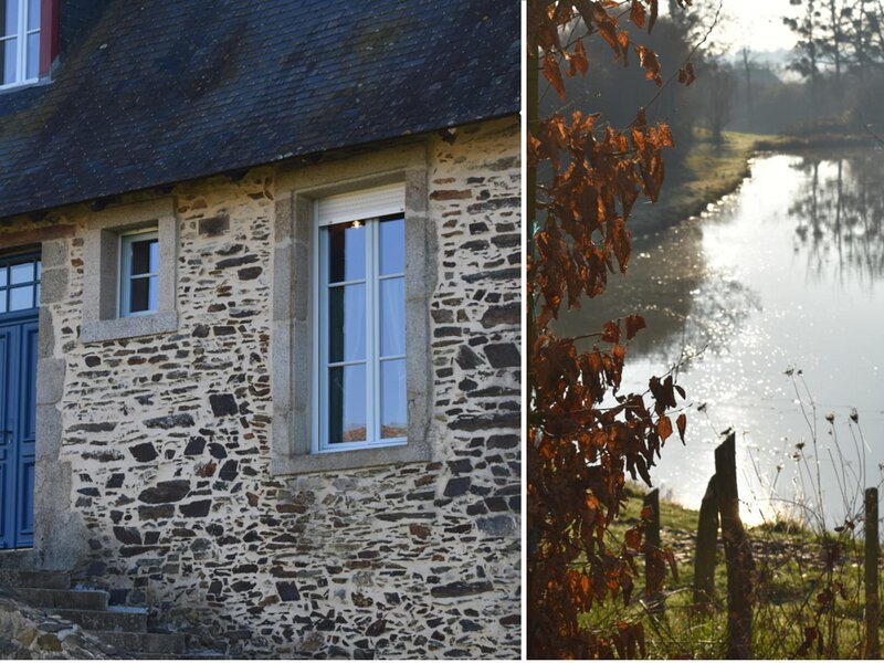 Le Petit Auvais, holiday rental in Change