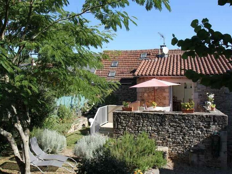 Le Clos d'Albertine, holiday rental in Monteils