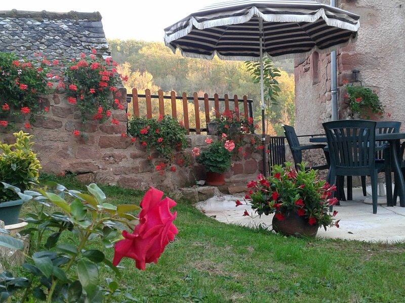Gîte de l'Acacia, holiday rental in Florentin-la-Capelle