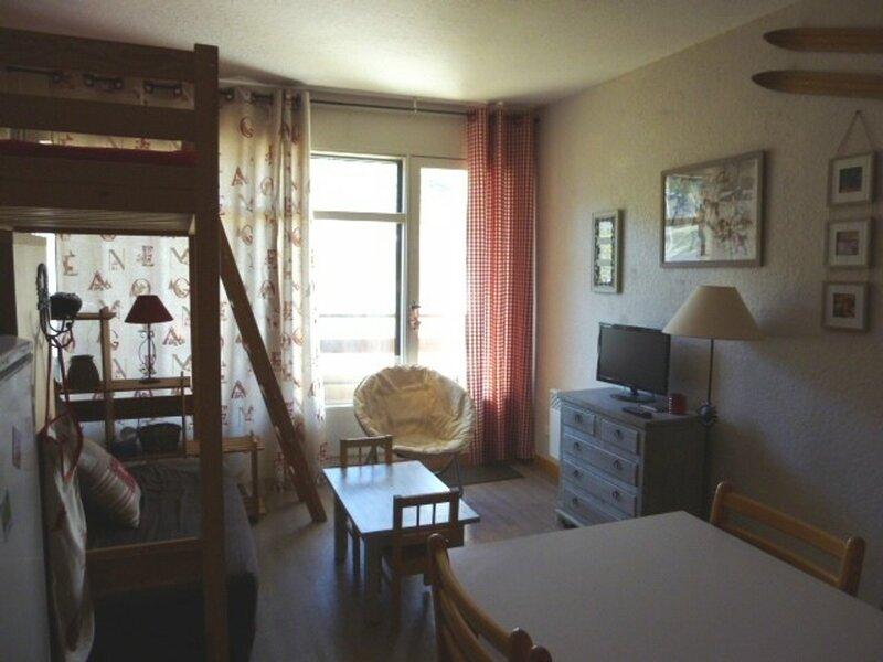 A143, ARETTE, casa vacanza a Sainte-Engrace